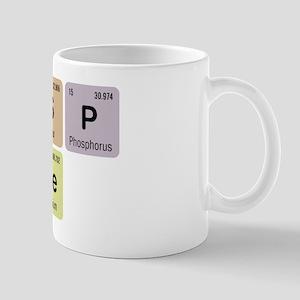 Inspire Chemistry Mug