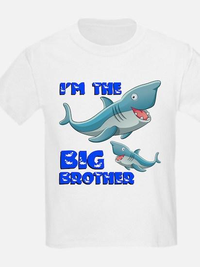 Big Brother Shark T-Shirt