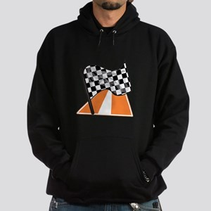Race Flag Hoodie