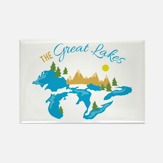 The Great Lakes Magnets