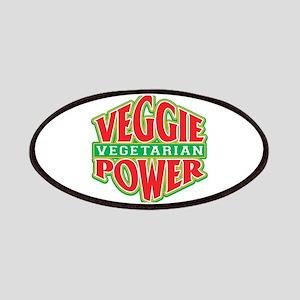 Veggie Power Vegetarian Patches
