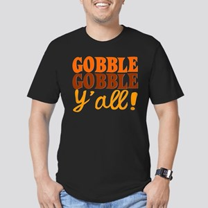 Gobble Gobble Y'all! T-Shirt