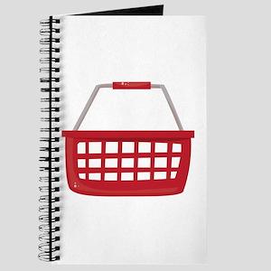 Shopping Basket Journal