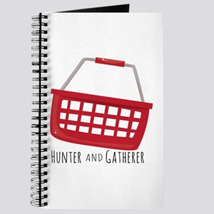Hunter And Gatherer Journal