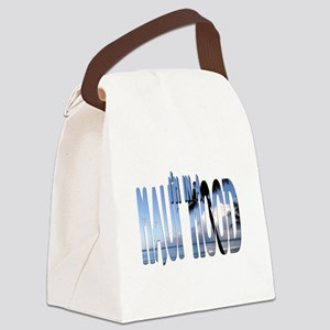 mauimood2 Canvas Lunch Bag