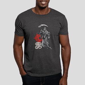 SOA Reaper Standing Dark T-Shirt