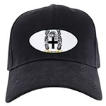 Hayhow Black Cap