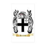 Hayhow Sticker (Rectangle 50 pk)