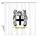 Hayhow Shower Curtain