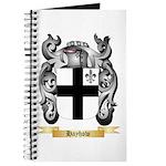 Hayhow Journal