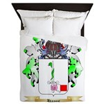 Hayes Queen Duvet