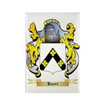 Hayer Rectangle Magnet (10 pack)