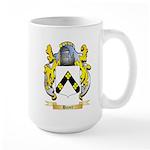Hayer Large Mug