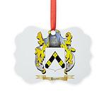 Hayer Picture Ornament