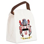 Haydn Canvas Lunch Bag
