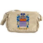 Haydan Messenger Bag