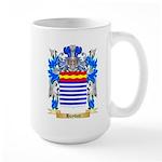 Haydan Large Mug