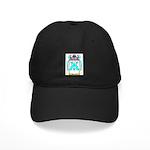 Haycroft Black Cap