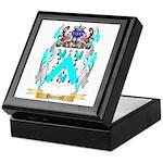 Haycroft Keepsake Box