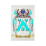 Haycroft Rectangle Magnet (100 pack)