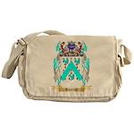 Haycroft Messenger Bag