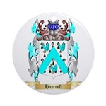 Haycroft Ornament (Round)