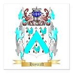 Haycraft Square Car Magnet 3