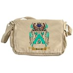 Haycraft Messenger Bag