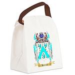 Haycraft Canvas Lunch Bag