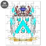 Haycraft Puzzle