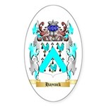 Haycock Sticker (Oval 50 pk)
