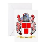 Hay Greeting Cards (Pk of 10)