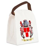 Hay Canvas Lunch Bag