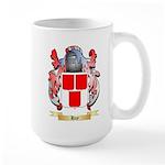 Hay Large Mug