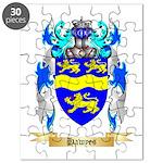 Hawyes Puzzle