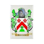 Hawthorne Rectangle Magnet (100 pack)