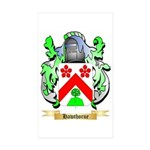 Hawthorne Sticker (Rectangle 50 pk)