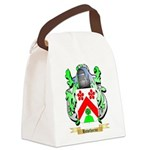 Hawthorne Canvas Lunch Bag