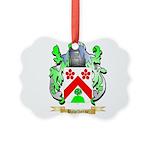 Hawthorne Picture Ornament