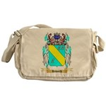 Haworth Messenger Bag
