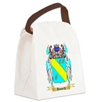 Haworth Canvas Lunch Bag