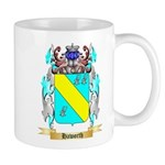 Haworth Mug