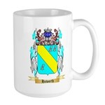 Haworth Large Mug