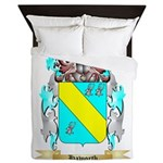 Haworth Queen Duvet