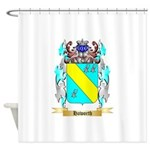 Haworth Shower Curtain