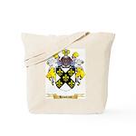 Hawkins Tote Bag