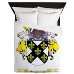 Hawkings Queen Duvet