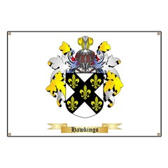 Hawkings Banner