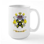 Hawkin Large Mug
