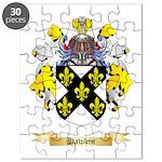 Hawkin Puzzle